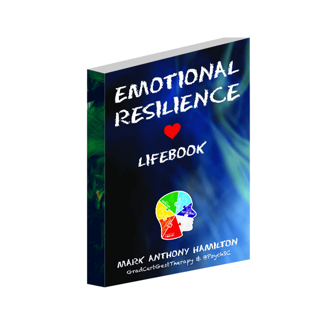 Emotional Resilience Lifebook