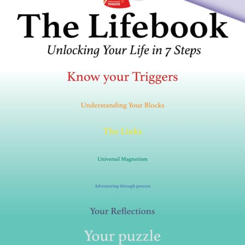 The Lifebook – The 7 Steps to Unlocking Your Life